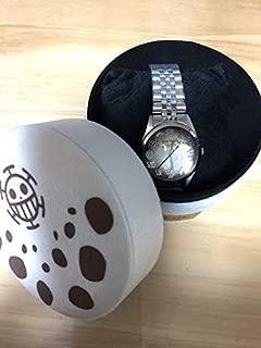 ONE PIECE ワンピース トラファルガー?ロー 腕時計