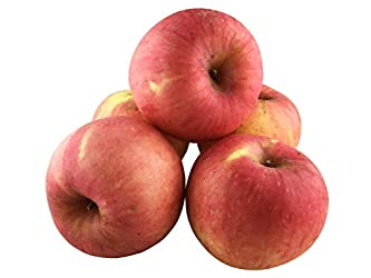 Global Seasons Fuji Apples, 5 Count