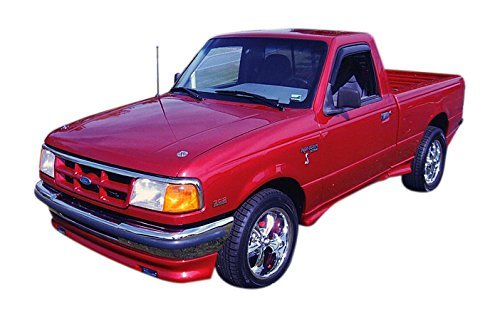 Amazon Com 1994 Ford Ranger Reviews Images And Specs
