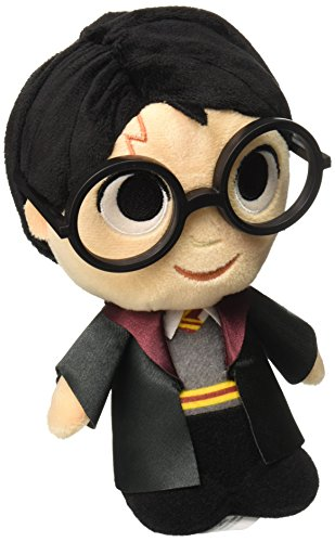 Peluche Harry Potter surtido