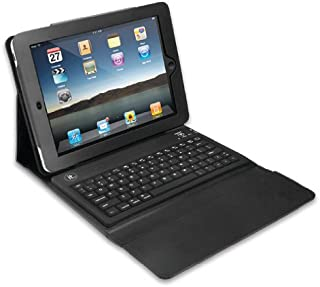 Innovative Technology ITIP-4000 Case for iPad with Bluetooth Keyboard, Black