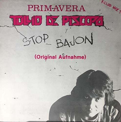 Stop Bajon (Club mix) - Stop Bajon (instr.)