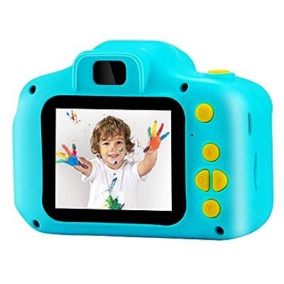 PROGRACE Kids Camera Children Cameras for Kids Toddler Video Recorder from PROGRACE