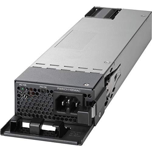 Cisco 1100W AC 80+platinum Config 1 Power Sup