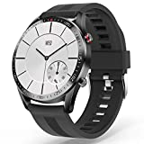 YoYoFit Smart Watch Fitness Tracker with 23 Sport Mode Customized Dial Face Heart