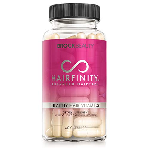 Hairfinity Hair Vitamins - Scien...