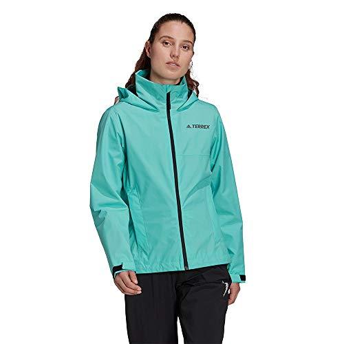 adidas W Mt Rr Jacket Giacca da donna, Donna, giacca, GI7129, Menaci, M