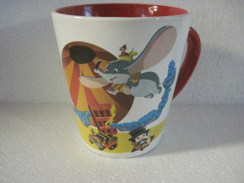 Disney Dumbo the Flying Elephant Storybook Circus Mug