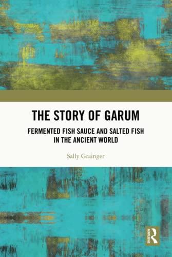 The Story of Garum