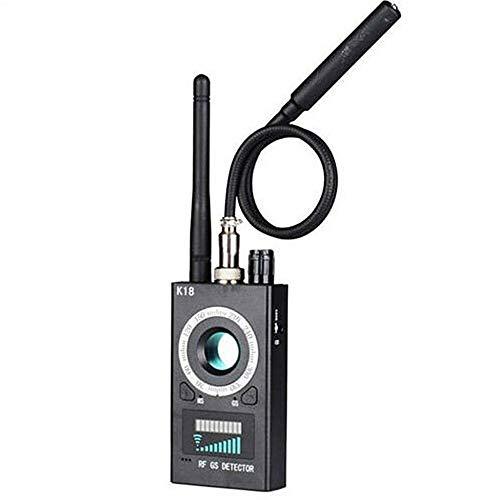 Multi Wireless Detector de se/ñal Finder HF HJ/® Chinche Finder Full Range CC308/
