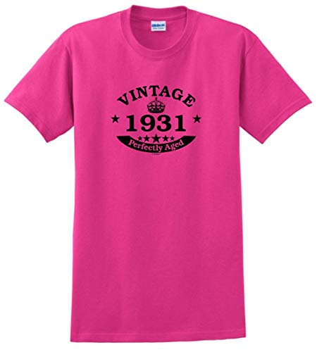 Vintage 1931 Perfectly Aged Shirt for Women