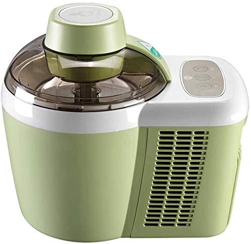 Xyfw Eismaschine, Eismaschineice Maker Machine, Hausgemachtes EIS in Professioneller Qualität - Ideal Für Gelato, Sorbet Und Gefrorenen Joghurt