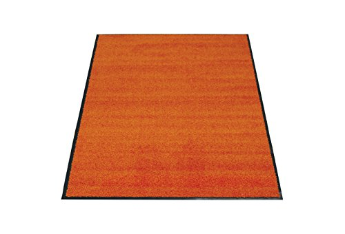 Miltex Schmutzfangmatte, Orange, 91 x 150 cm