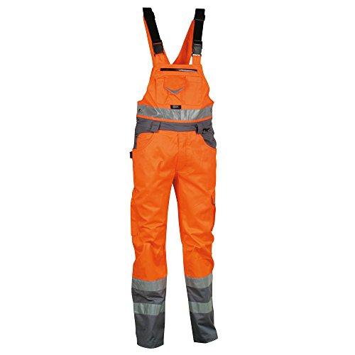 Cofra Spark V072 Waarschuwingsbescherming, 58, oranje, 1