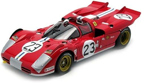 Ferrari 512 S No. 23 Daytona 1971