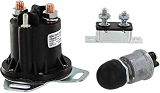 Rittenhouse 12-Volt Electric Hose Reel Repair Kit