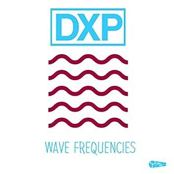 Wave Frequencies