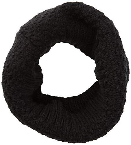 Barts Herren Marco Col Schal, Schwarz (Black 0001), One size (Herstellergröße: UNI)