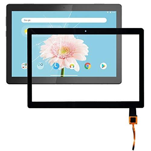 Mingxian Panel táctil for Lenovo Tab M10 HD TB-X505 X505F TB-X505L X505 (Negro) (Color : Black)