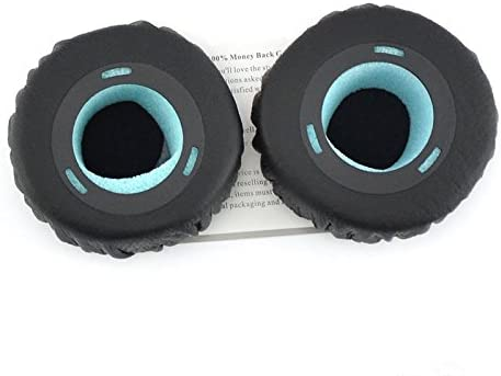 popular Ear Pads Replacement Ear Covers Foam Cushions Compatible with Sony MDR-XB300 popular Headset discount Headphone outlet sale