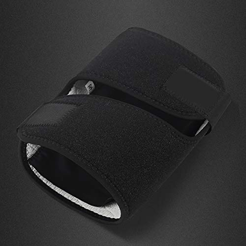 Omenluck 1 Pair Elbow Brace Elbow Support Sleeve For Men And Women Arthritic Pain Relief Sports Injury Tennis