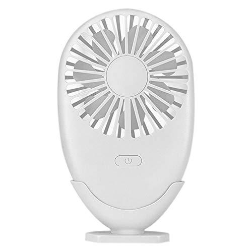 LKJHG - Ventilador de mano portátil para exteriores