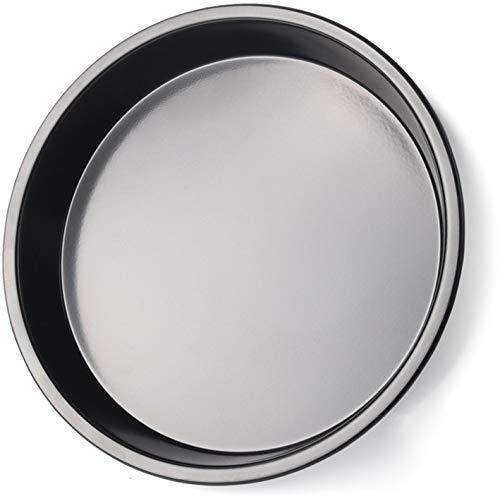 11 inch round pie pan - 4