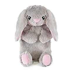 With a soft Plush cover, this hot water bottle will keep you cosy when it starts to get chilly. It has a really beautiful finish. Makes a lovely treat to keep yourself or someone else toasty warm. These hot water bottles are great to help sooth pain ...