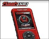Superchips 2847 Flashpaq Handheld Programmer for 17-UP GM Gas Vehicles