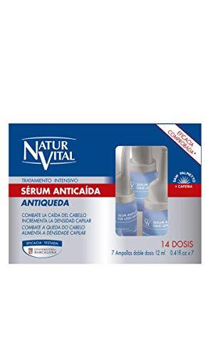 Natur Vital Traitement intensif perte de cheveux Sérum 12ml