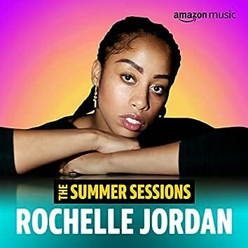 Rochelle Jordan Summer Session