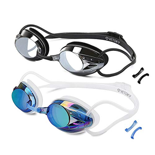 Best Swim Goggles For Competition