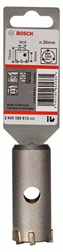 Bosch Professional Hohl-Bohrkrone SDS-plus-9 Core Cutter (Ø 30 mm)