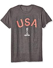 FIFA WWC France 2019™ Team USA Men's Tee Shirt