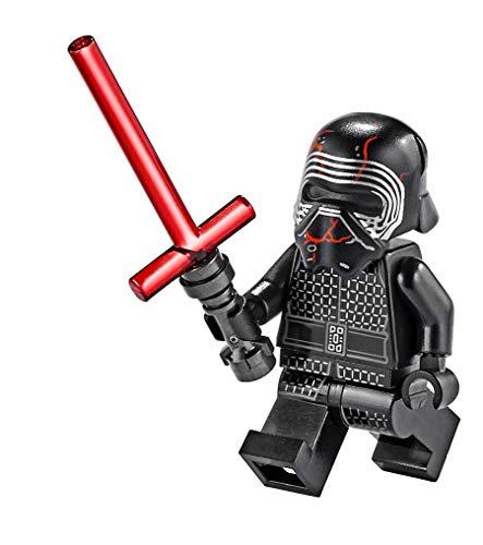 LEGO - Minifigs - Star Wars - sw1072 - Kylo Ren (75264).