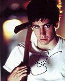 FP Jake Gyllenhaal - Donnie Darko Signiert Autogramme 25cm