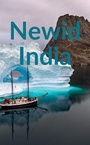 Newid India (Welsh Edition)