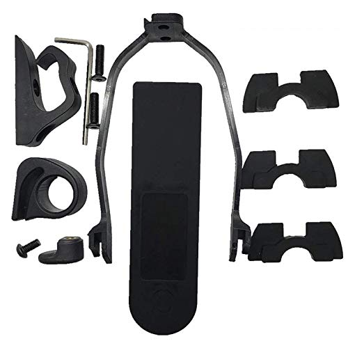Gesh Juego de 12 piezas para M365 Pro, accesorios para patinetes eléctricos Mijia M365 M187