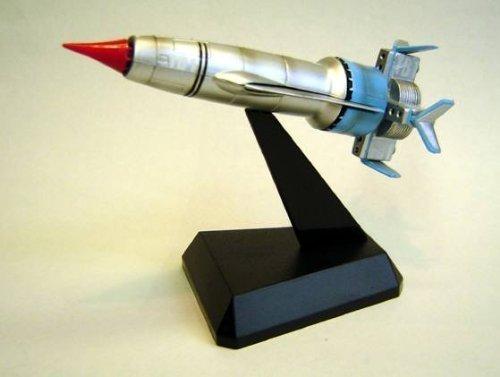 Konami SF Movie sélection Thunderbird Thunderbird 01 n ° 1 Seul Article
