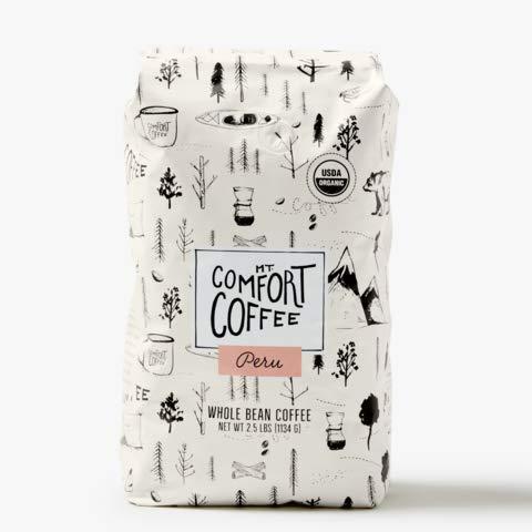 Peru Single Origin Coffee by Mt....