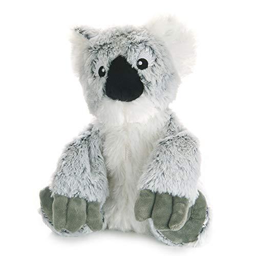 Warm Pals Microwavable Lavender Scented Plush Toy Stuffed Animal - Cuddly Koala Bear