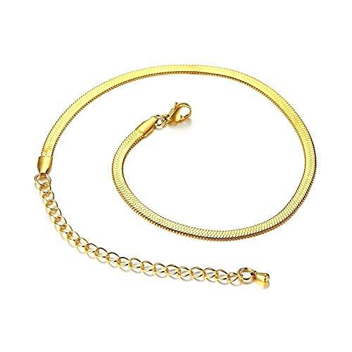 Herren Halskette Anhänger Schmuck Basic...