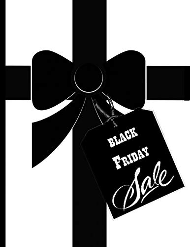 Shopping Notebook ~ Black Friday Sales #3