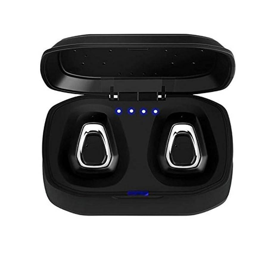 是正サイバースペース共産主義者ETbotu ワイヤレス スポーツ イヤホン ヘッドセット Bluetooth HiFi イヤホン インイヤー ステレオ ヘッドホン XTyan-ZY-YZZ-20181106-Home-Z013