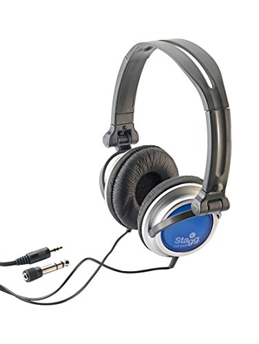 Best Price Stagg SHP-2200H DJ Headphones