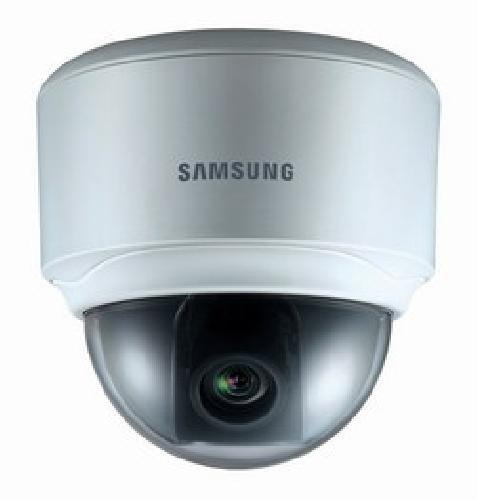 Samsung SND-3082P - Cámara de vigilancia (IP, Interior y...