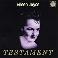 Eileen Joyce (Testament) (1999-06-22)