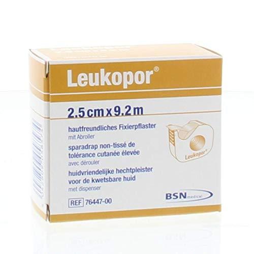Leukopor Box, 9,2 m x 2,5 cm