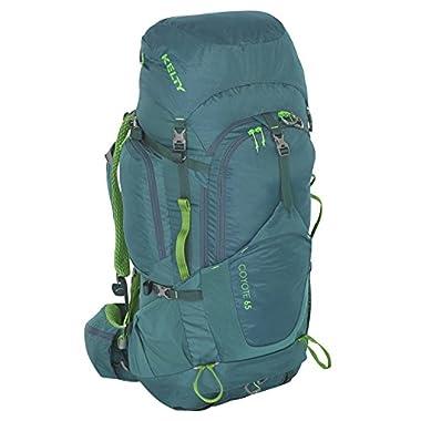 Kelty Coyote 65 Backpack, Ponderosa Pine