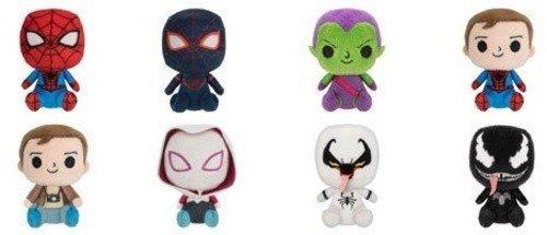 Mystery Mini: Marvel: Spider-Man Mini